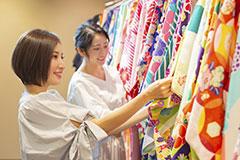 kimono or yukata image