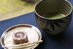 お茶 イメージ